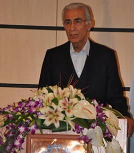 پروفسور ناصر کاتوزیان